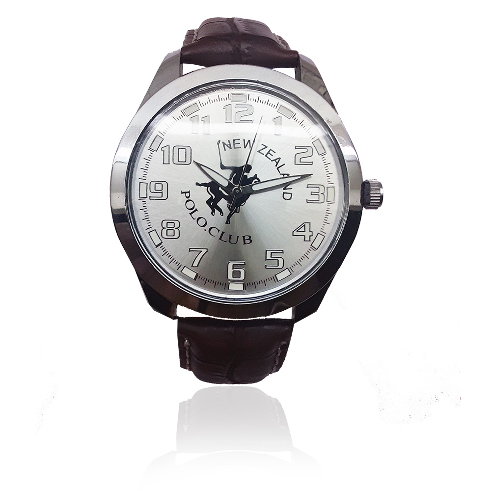 New Zealand Polo Club Gents Watch