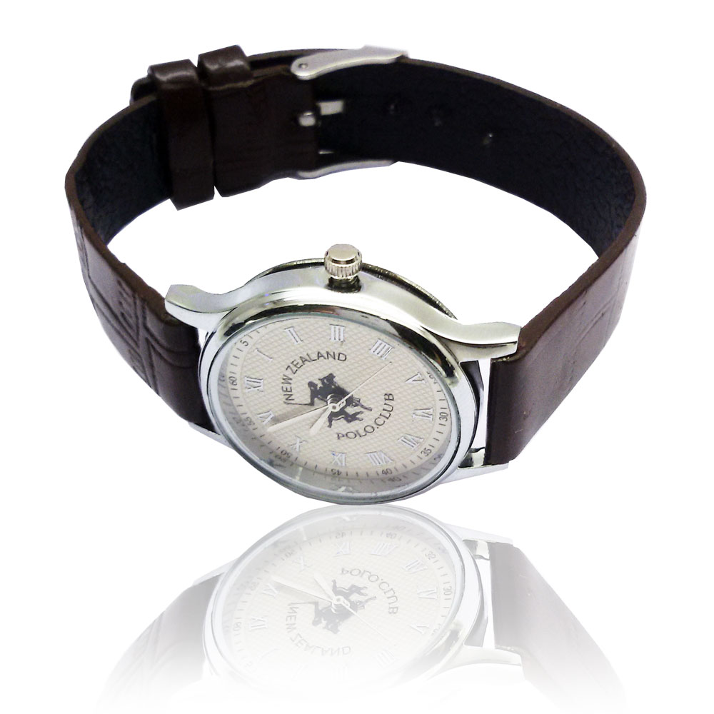 Newzealand Polo Club Gents Watch