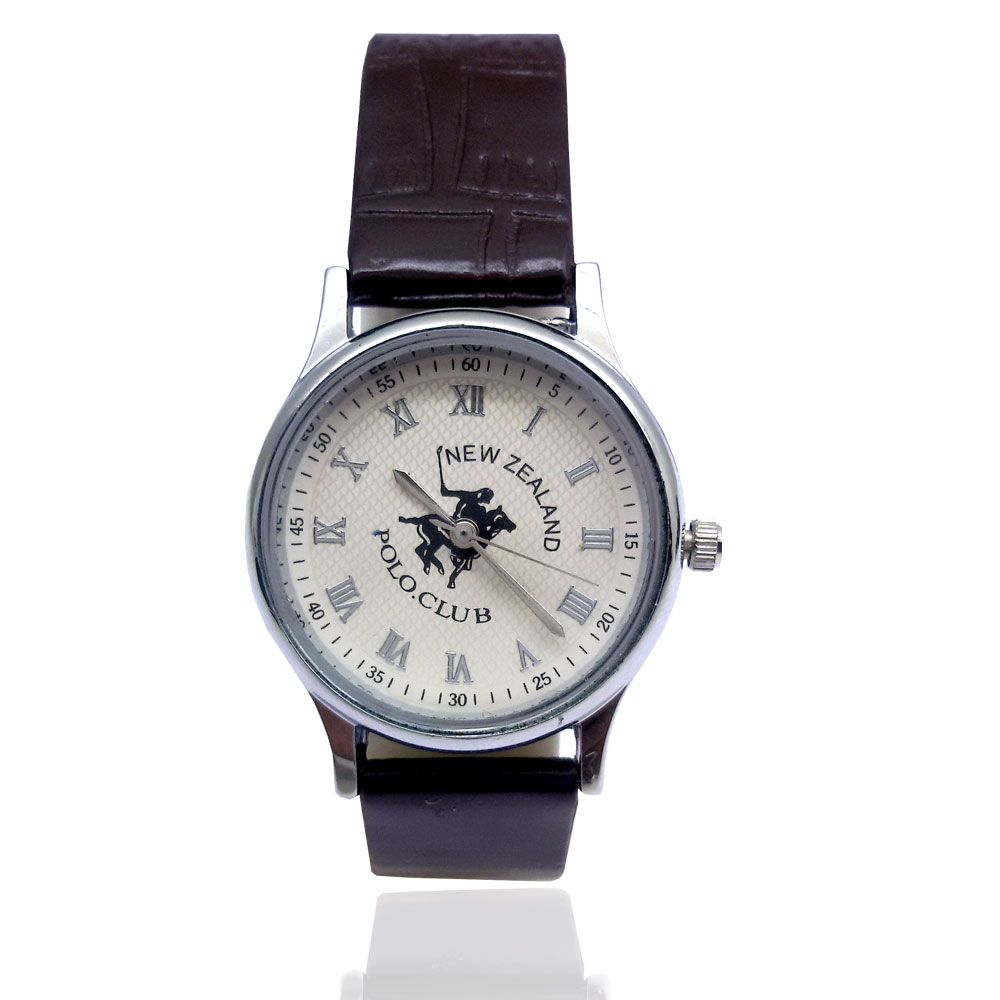Newzealand Polo Club Ladies Watch