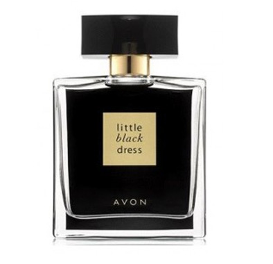 Avon Little Black Dress Eau De Parfum Spray 50 Ml