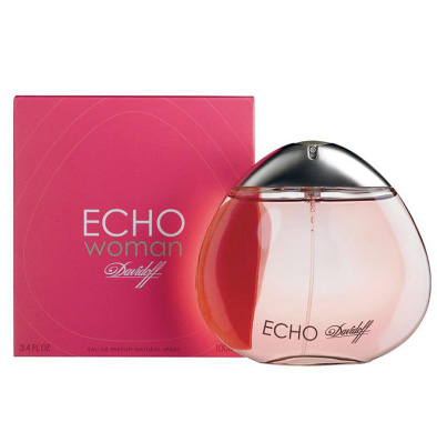 Davidoff Echo Women EDP (100 ml)