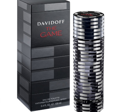 Davidoff The Game For Men EDT Spray (100 ml)