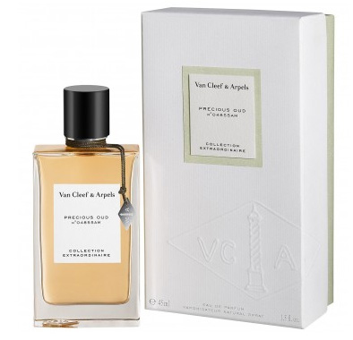 Van Cleef & Arpels Collection Extraordinaire Precious Oud Eau de Parfum, 75ml