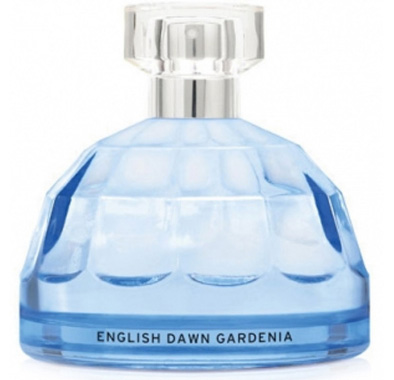 The Body Shop English Dawn White Gardenia Eau De Toilette (50 ml)