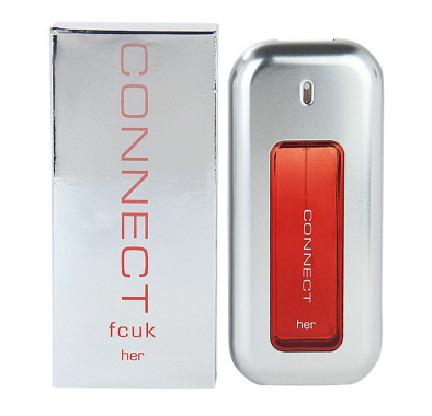 Fcuk Connect Her For Woman EDT (100 ml)