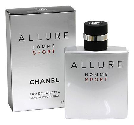Chanel Allure Spray EDT (100 ml)