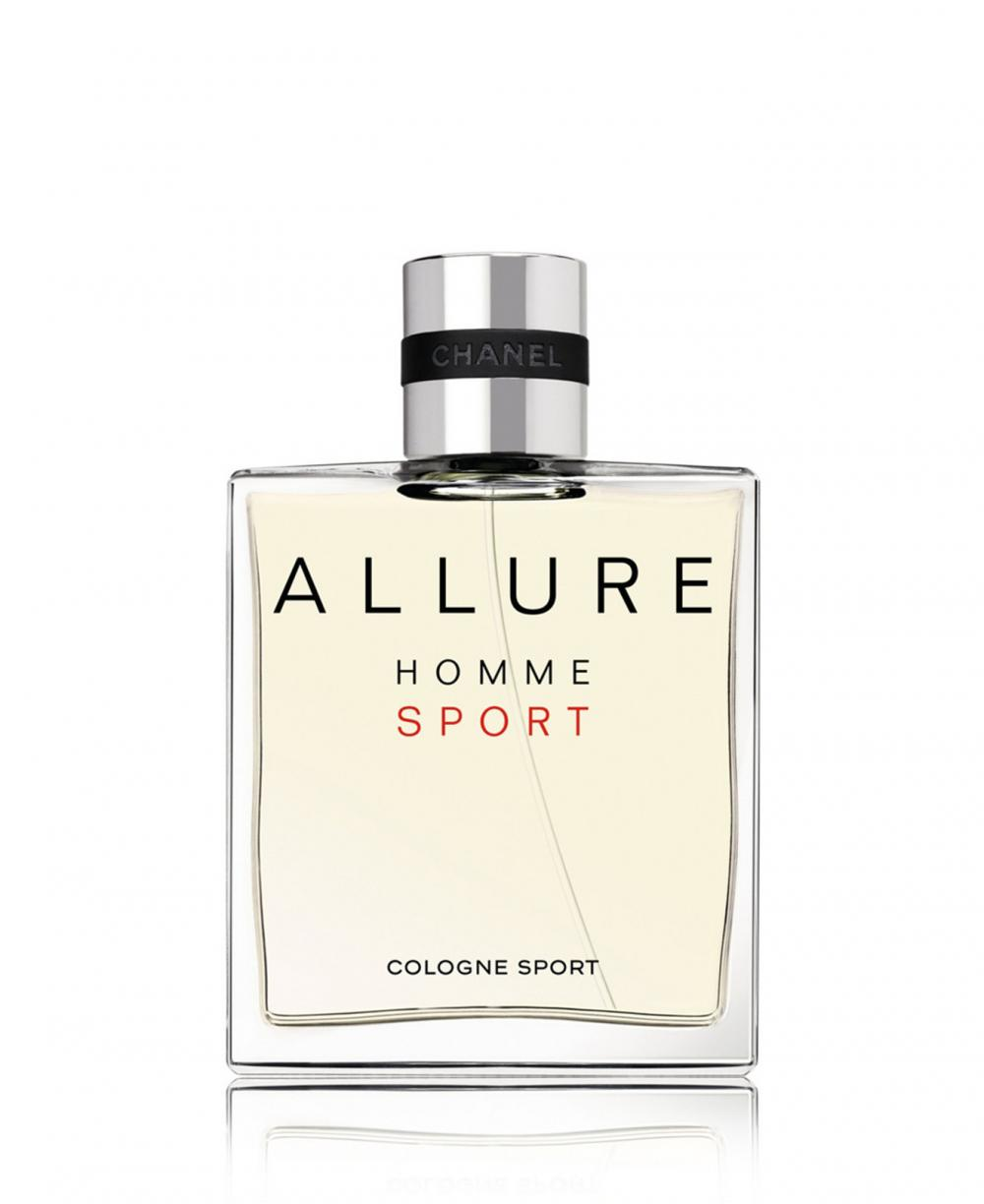 Chanel Allure Sport for Men EDT (100 ml)