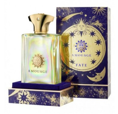 Amouage Fate EDP Spray-100ml For Men (Import Only)