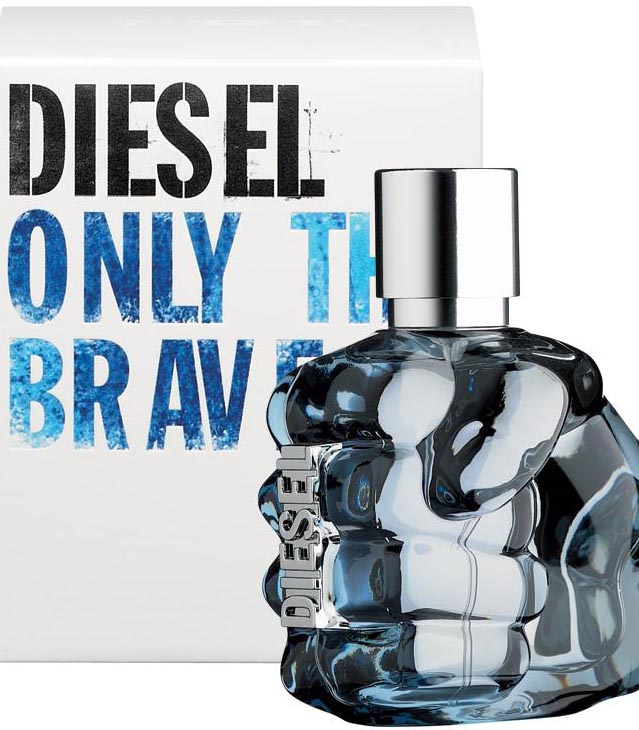 Diesel Fuel For Life Homme Eau De Toilette (125 ml)