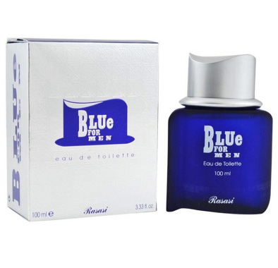 Rasasi Blue EDT For Men (100 ml)