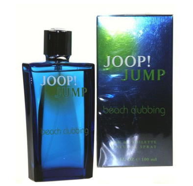 Joop Jump Beach Clubbing Edt Man (100 ml)
