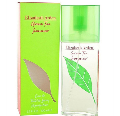 Elizabeth Arden Green Tea Summer (100 ml)