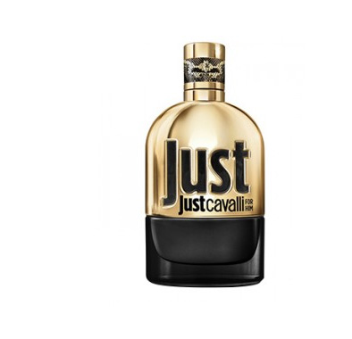 Roberto Cavalli Just Gold For Him Eau De Parfum 90 ml