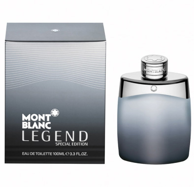 Mont Blanc Legend EDT Special Edition (100 ml)
