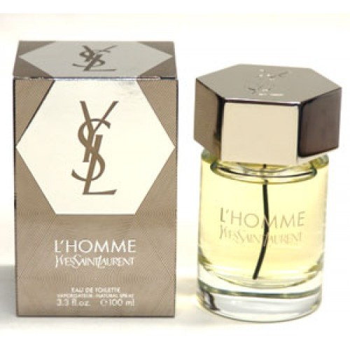 Yves Saint Laurent Libre for Men (100 ml)