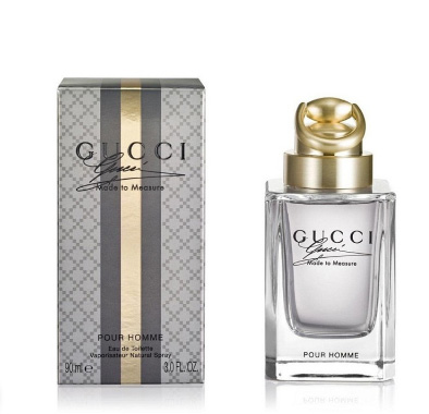 Gucci Made To Measure Pour Homme For Men EDT (90 ml)