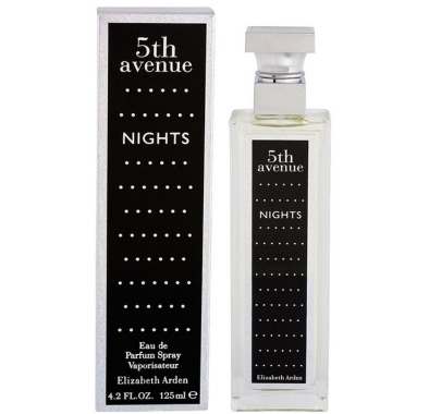 Elizabeth Arden 5Th Avenue Nights Women EDP (125 ml)