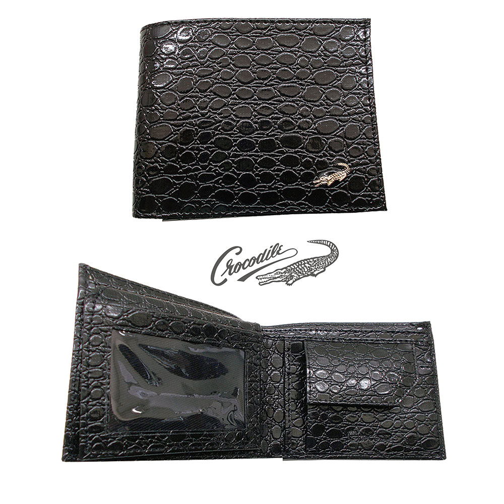 CROCODILE HIS & HER - WALLET / CLUTCH