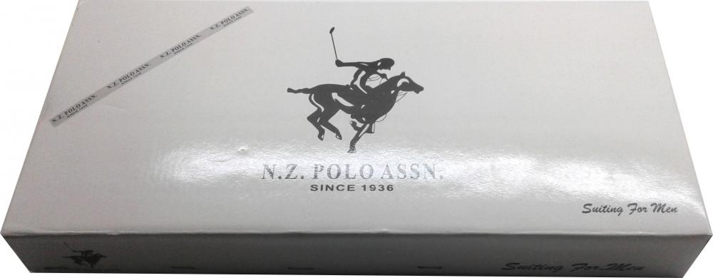NZPA (New Zealand Polo Association) SUIT LENGTH