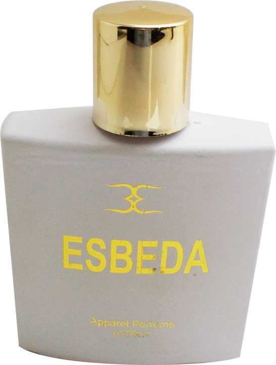 ESBEDA LADIES PERFUME (Ladies In White Eau De Parfum)